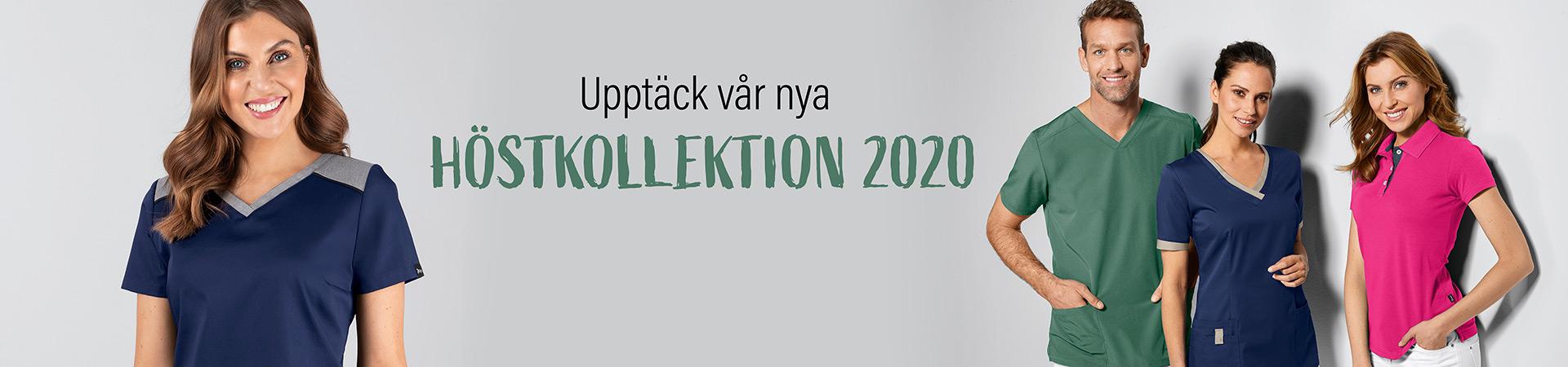 Höstkollektion 2020 7days