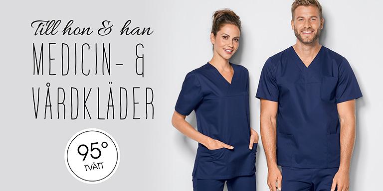 Medicin- & vårdkläder - arbetskläder kirurg 7days