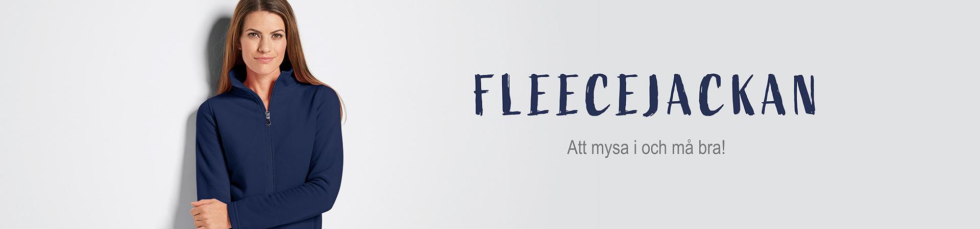 Fleecejackan - 7days