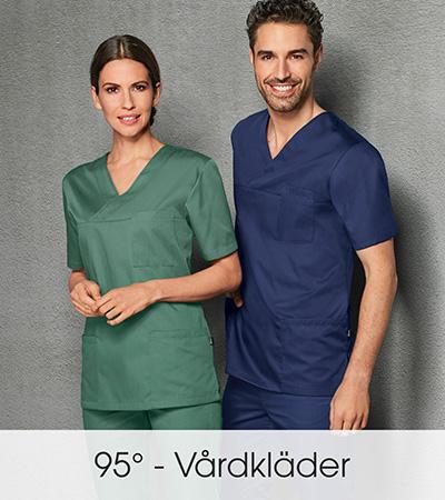 kirurgkläder och vardkläder