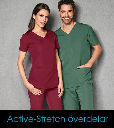 active-stretch-överdelar