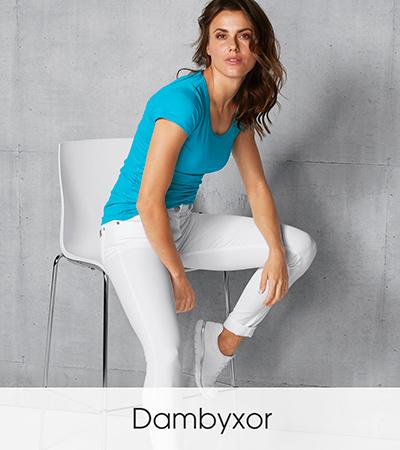 dambyxor