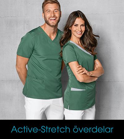 arbetskläder active-stretch